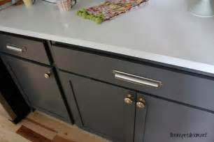 Kitchen cabinet hardware trends pt 2
