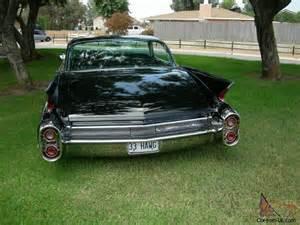 1960 Cadillac Price 1960 Cadillac Custom Coupe