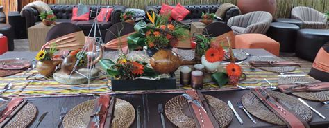 Traditional weddings offered by SA Wedding Décor