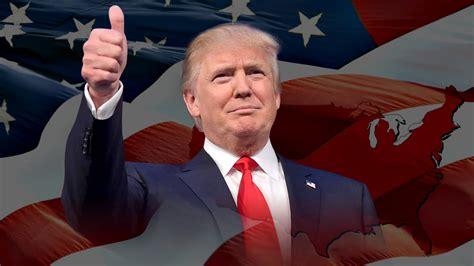 Donald Trump Detik   mereka muslim mereka pilih donald trump