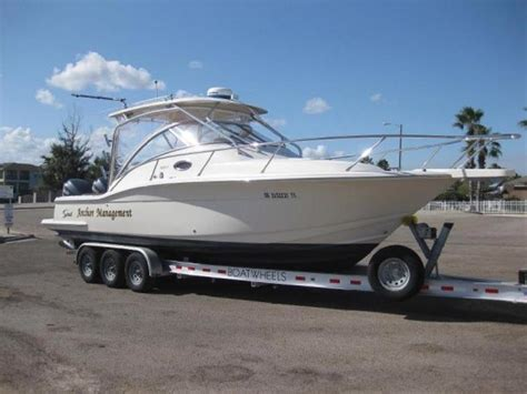 scout boats for sale in texas 2008 scout 295 abaco powerboat for sale in texas