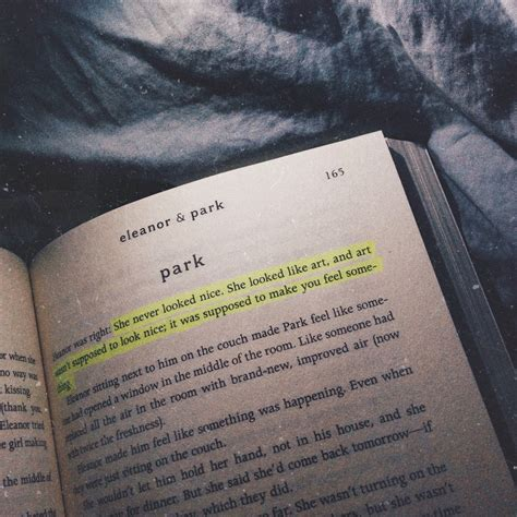 eleanor and park quotes quotes about eleanor and park 21 quotes