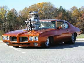 Did Pontiac Stop Cars Carro Do M 250 Sculo De Pontiac Gto Gr 225 Tis Widescreen Fundos