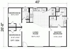 floorplan of a house the right small house floor plan for small family home