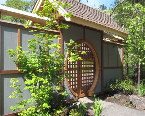 Japanese Trellis 17 Best Images About Garden Gates On Gardens