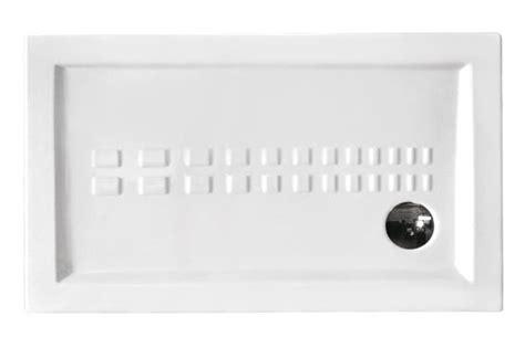 piatto doccia 120x75 piatto doccia con antisdrucciolo idfdesign