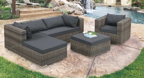 25 inspirations of modern outdoor furniture sofa set