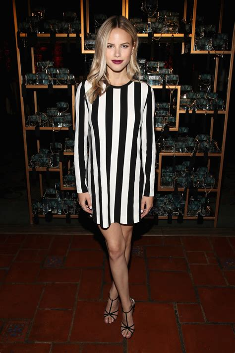 halston sage print dress newest  stylebistro