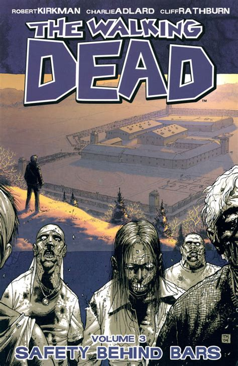volume 03 the walking dead brasil
