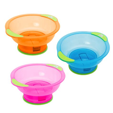 Toddler Mealset Suction Bowl Sendok Garpu unbelievabowl suction baby bowl by vital baby uk