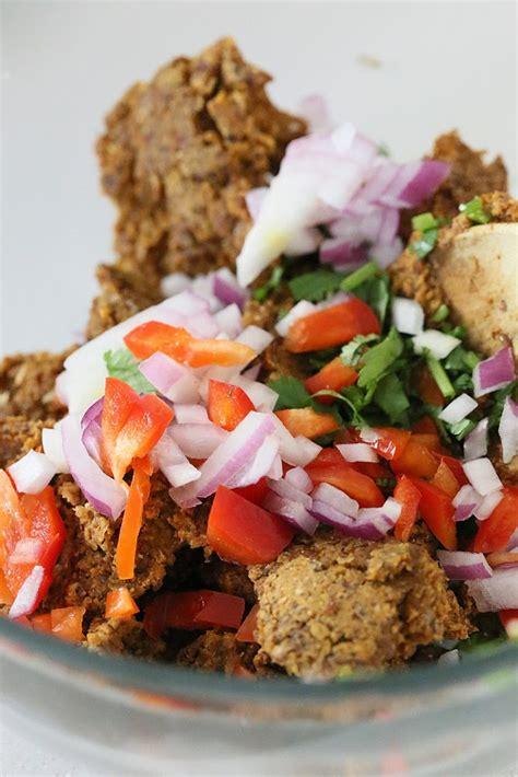Trans Bun Bean Filling 1 Kg moroccan neat millet burger and neat foods review vegan