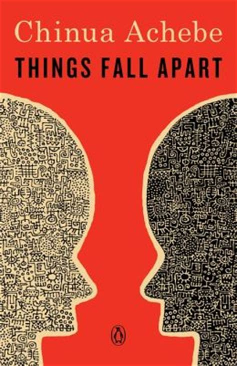 things fall apart a novel by chinua achebe