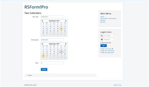 date format supported by javascript how to calculate the difference in days between two