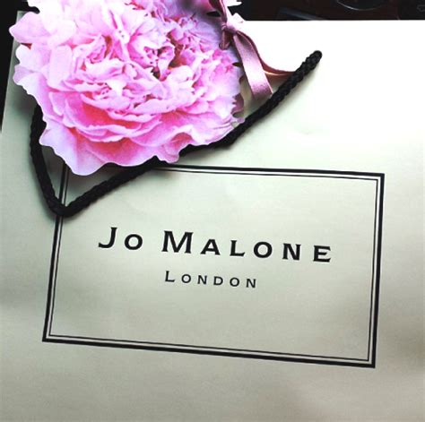 Jo Malone Gift Card - luscious scents peony and blush suede from jo malone london
