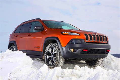 Where Are Jeep Cherokees Made Autoruote 4x4 Web Magazine Sulla Mobilit 224 4x4 E Sull