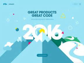 the 9 graphic design trends you need to be aware of in 2016 design school