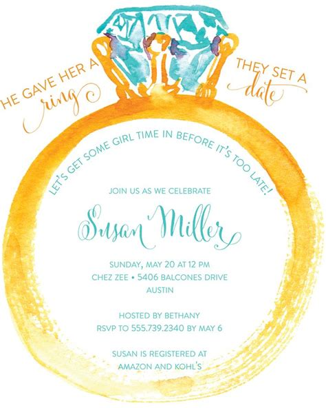 best 25 bridal shower invitation wording ideas on