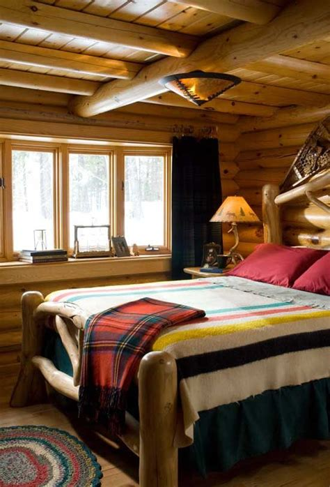 Bedroom Makeover Montana Best 25 Cabin Bedrooms Ideas On What Is A