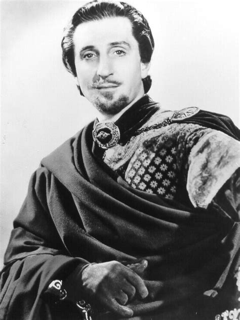 Basil Rathbone: Master of Stage and Screen - Erinnerung
