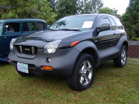 how to sell used cars 2000 isuzu vehicross free book repair manuals 2000 isuzu vehicross image 11