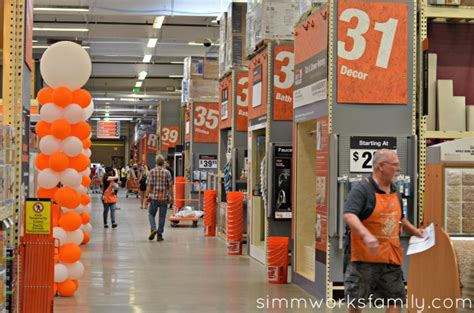 the home depot 2015 home design ideas