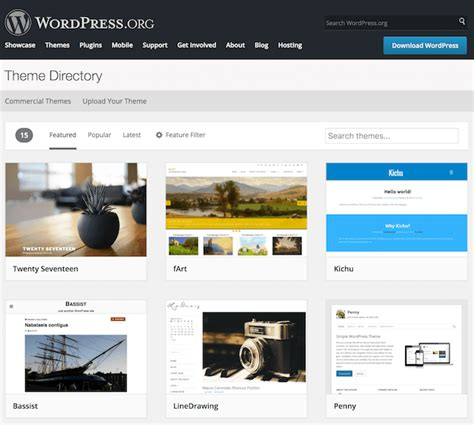 how to install a wordpress theme a beginners guide the