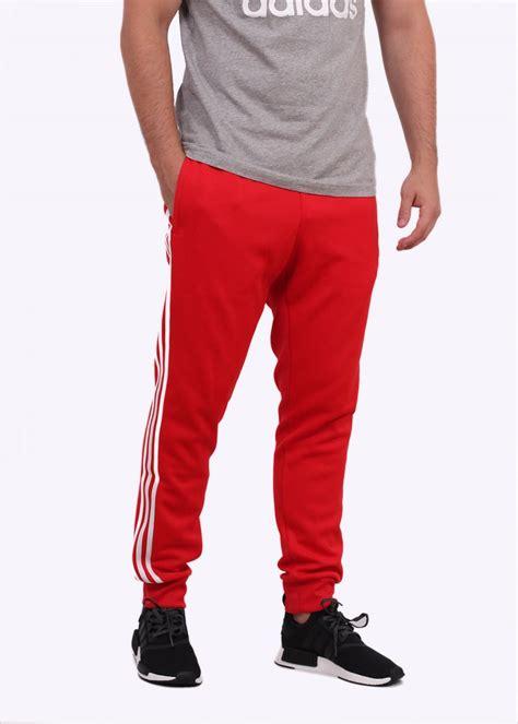 Jogger 34 Adidas Dryfit adidas originals apparel sst cuffed from triads uk