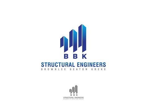 london engineering pattern company logo design needed for exciting new company bbk consulting