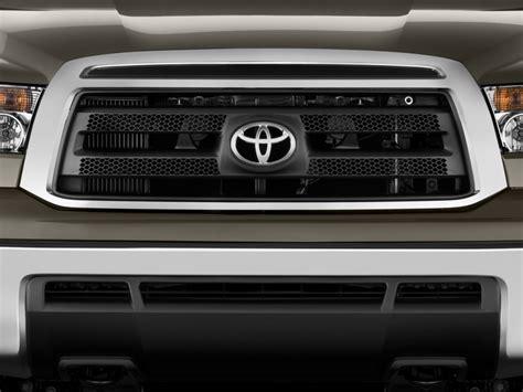 Toyota Tundra Grills Image 2013 Toyota Tundra Grille Size 1024 X 768 Type
