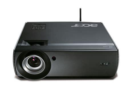 Proyektor Acer acer projektoren acer p7270i xga dlp beamer