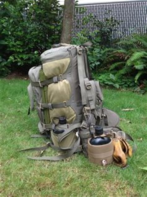 Gantungan Kunci Tactical Dan Tool Gear Edc Molle System Army hill gear ute pack w pals pocket as compression panel