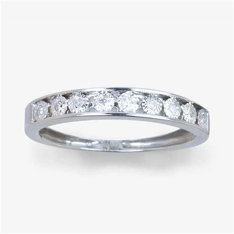Eternity Ring by Earrings Eternity Ring