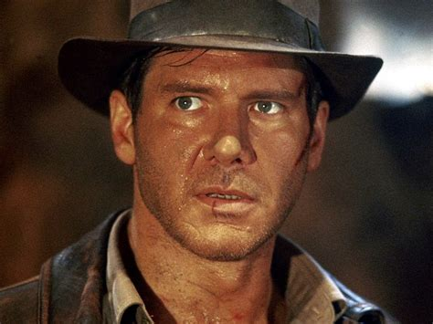 Jones Ford Harrison Ford Indiana Jones Quotes Quotesgram