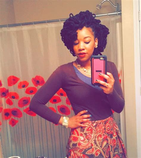 can you start off yarn braids into locs 1000 images about hair bliss on pinterest loc