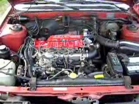 toyota camry diesel youtube