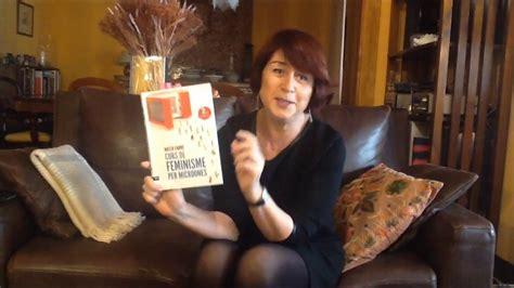 curs de feminisme per recomanaci 243 curs de feminisme per microones de la natza farr 233 youtube