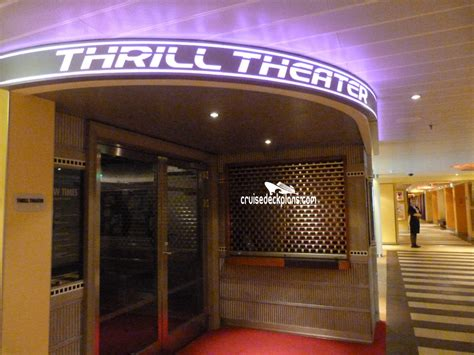 cinema 21 the breeze carnival breeze thrill theater pictures