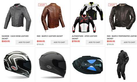 Motorcycle Apparel Yatala by Ama Warehouse Magento Ecommerce Alinga