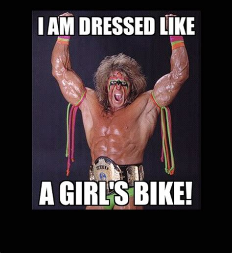 Ultimate Warrior Meme - ultimate warrior funny quotes quotesgram