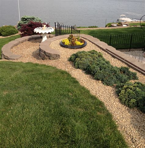 retaining wall coffel s landscaping