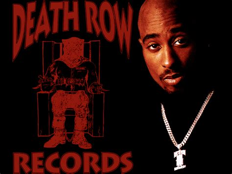 Row Records Albums Row Tupac