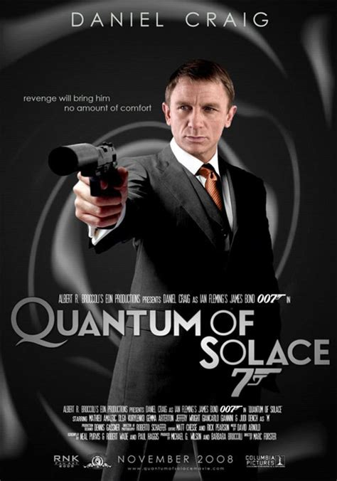 waar is de film quantum of solace opgenomen affiche cin 233 ma n 176 7 de quantum of solace 2008 scifi movies
