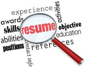 hr practitioners reveal common resume writing mistakes