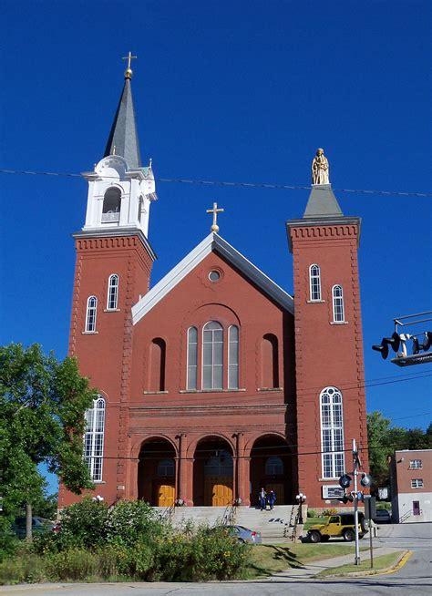 church manchester nh