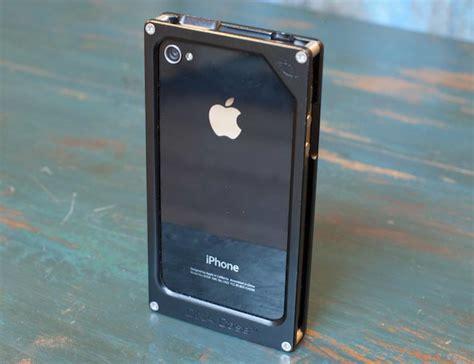dna aluminum iphone  case gadgetsin