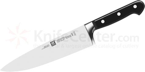 j a zwilling j a henckels twin pro s 8 quot chef s knife