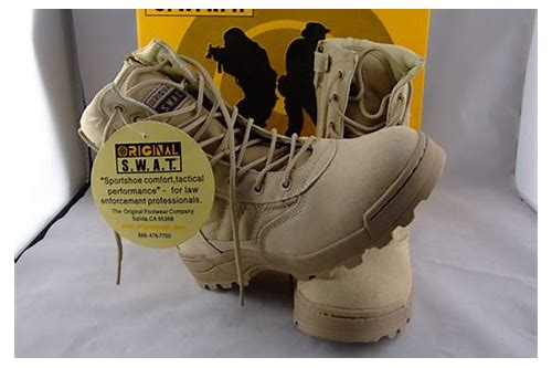swat boots coupons