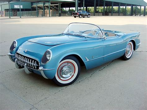 how does cars work 1955 chevrolet corvette transmission control the most valuable corvettes ever built