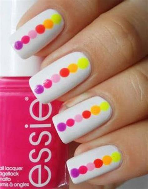 simple nail designs for beginners 30 easy nail designs for beginners hative