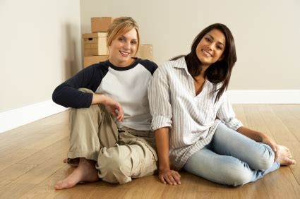 Room Mates by How To Split The Rent Fairly Amongst Your Roommates
